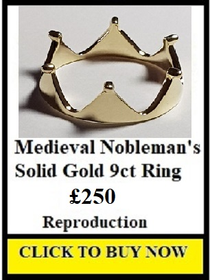 Nobleman's Ring