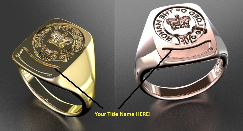 title seal Ring