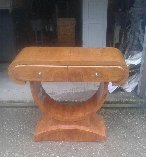 Art Deco Table For Sale