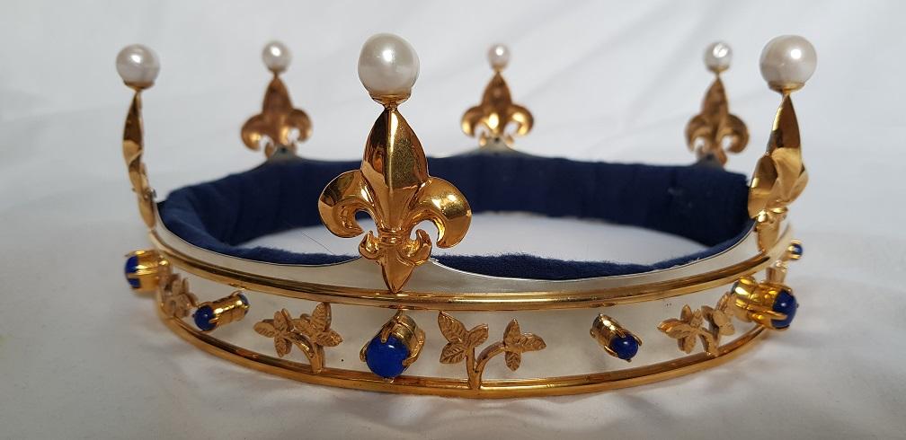Princes's Crown