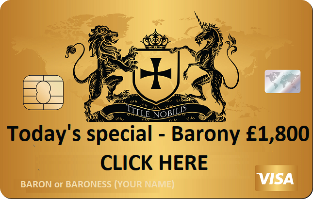 Barony For Sale
