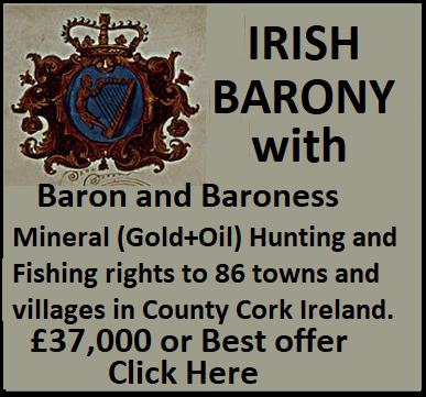 Irish Title for sale