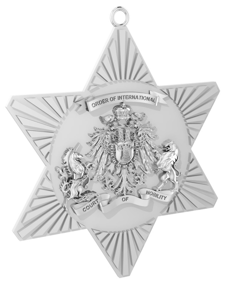 Court of Nobility Medal