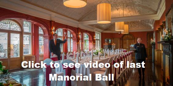 Manorial Ball