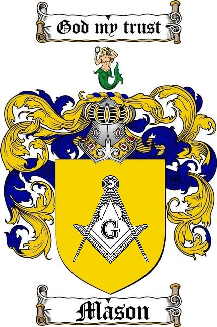 Lord & Lady of Masons for sale