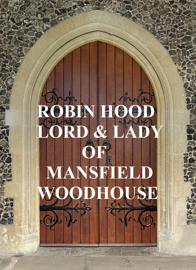 Mansfield Woodhouse