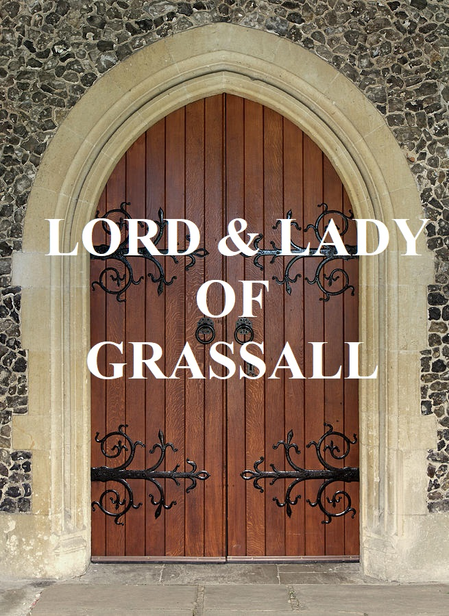 Grassall Lord and Lady