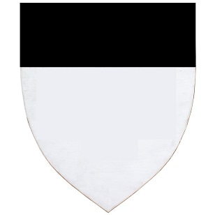 Real Knights Templar shield